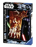 Star Wars Ravensburger Puzzle, 500 Teile (14766)