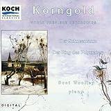 Korngold: Der Schneemann-Pantomime In Zwei Bildern/Potpourri aus Der Ring Des Polycrates by unknown (1994-10-25)