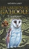 Les Gardiens de Ga'Hoole, Tome 5 : Le guet-apens par Lasky
