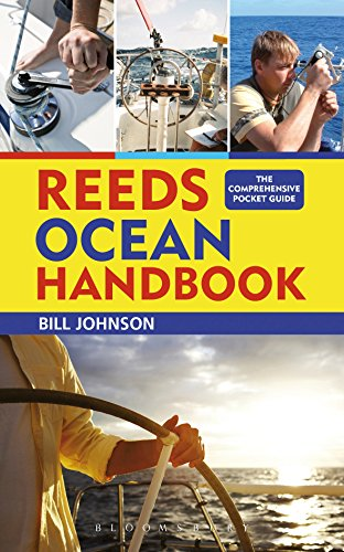 Reeds Ocean Handbook (English Edition) por Bill Johnson