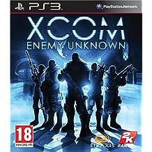 Xcom : Enemy Unknown [Importación francesa]