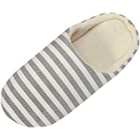 FRAUIT Pantofole Donna Uomo Unisex Invernali Ciabatte Uomo Casa Pantofole Peluche Ragazza Inverno Invernale Scarpe…