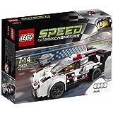 Lego Speed Champions - 75872 - Modellino Auto Audi R18 E-Tron Quattro