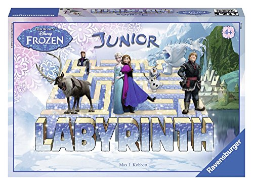 Ravensburger 22314 Disney Frozen Junior ()