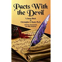 [Pacts with the Devil: A Chronicle of Sex, Blasphemy and Liberation] (By: S. J. Black) [published: January, 1993]