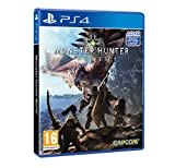 Monster Hunter World (PS4) (New)