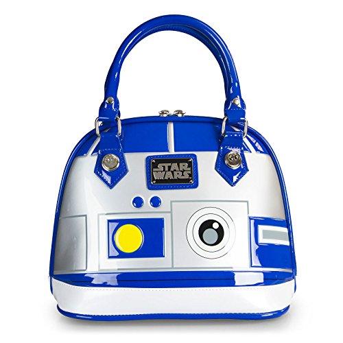 El bolso más friki para mujeres de Star Wars: R2-D2