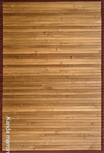 Clara Vidal Bertha Hogar - Alfombra Bambú Kanda