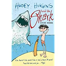 Hooey Higgins and the Shark