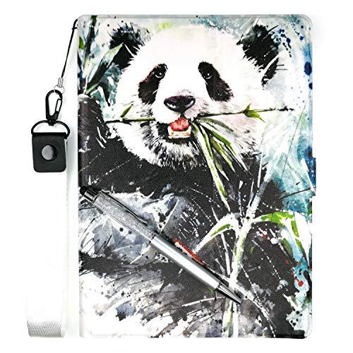 Lovewlb Tablet Hülle Für Medion Lifetab S7852 Hülle Ständer Leder Schutzhülle Cover XM