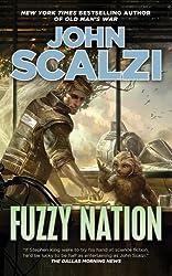 Fuzzy Nation by John Scalzi (2012-03-27)