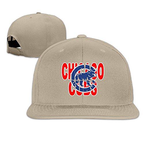 sunpp-cappellino-da-baseball-uomo-natural-taglia-unica