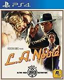 #10: L.A.Noire (PS4)
