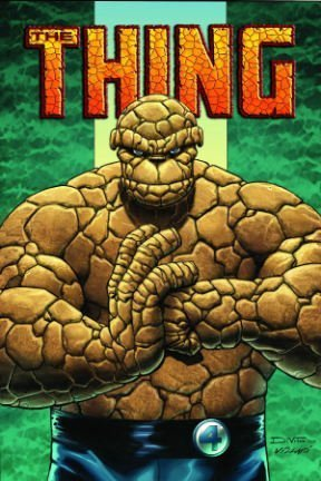 The Thing : idol of millions