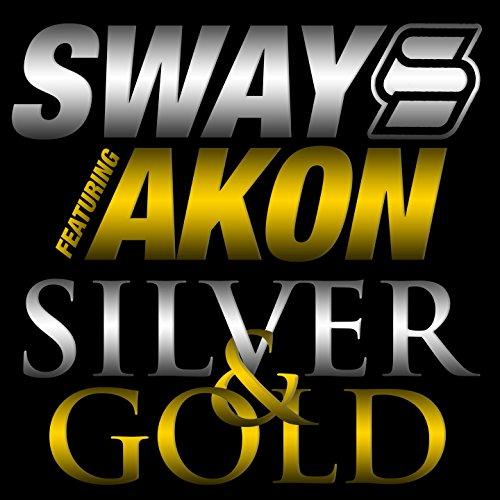 Silver & Gold (feat. Akon) [Ex...