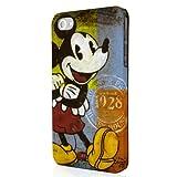 DISNEY - Coque Disney Mickey 1928 pour iPhone 4 / 4S