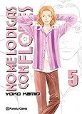 No me lo digas con flores nº 05/20  (Nueva edición) (Manga Shojo)