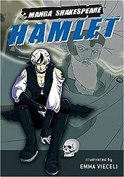 Manga Shakespeare: Hamlet by William Shakespeare (2007-04-01)