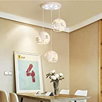 Amazon.es: lamparas de techo para comedor: Juguetes y juegos