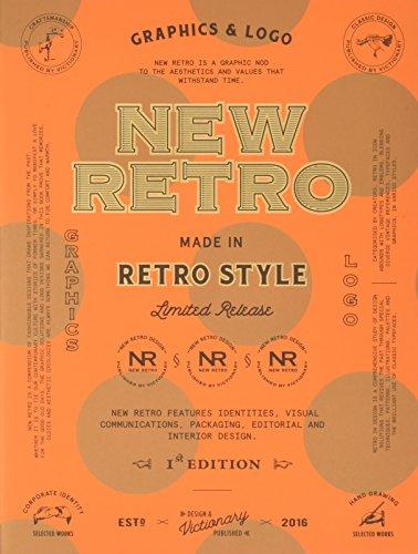 New Retro : Graphics & Logo in Retro Style par Victionary