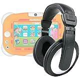 Best Nickelodeon Casques enfants - Duragadget Casque audio léger & confortable pour tablette/jeu Review