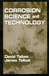 Corrosion Science and Technology (Materials Science & Technology) by David E.J. Talbot (1997-11-20)