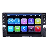 Best Audios de pantalla táctil de coches - QQQQCCCC Car Stereo MP5 Player, Reproductor de Auto Review