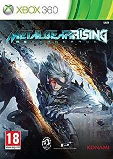 Metal Gear Rising : Revengeance (B007901KYE) | Amazon price tracker / tracking, Amazon price history charts, Amazon price watches, Amazon price drop alerts