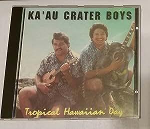 Tropical Hawaiian Day