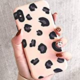 LAPOPNUT Coque iPhone XR Silicone en Gel TPU Souple Cute Animal Imprimé Motif...