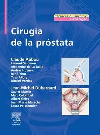 límite de adenoma de próstata
