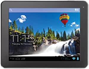 Storage Options 54486 Scroll Elite 9.7 Inch Android 4.0 Ice Cream Sandwich IPS Multi Touch Screen Tablet