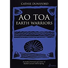 Ao Toa: Earth Warriors (Cowrie S.)