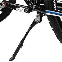 BV Pata de Cabra Ajustable para Bicicletas con por Resorte Oculto Pestillo, 24-29 Pulgadas