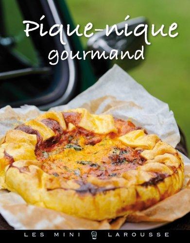 Pique-nique gourmand par Laurence Du Tilly
