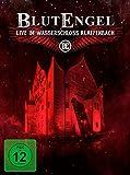 Live im Wasserschloss Klaffenbach (DVD)
