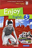 Enjoy English in 3e Palier 2 - 2e Année (1CD audio)