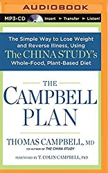 The Campbell Plan by Thomas Campbell M.D. (2015-05-05)