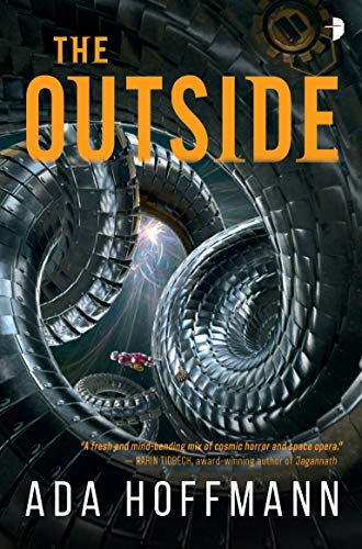 The Outside (English Edition) (Travel Monster High)