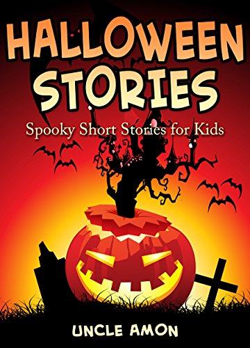 pooky Short Stories for Kids (Halloween Collection Book 5) (English Edition) (Halloween-feiertag 2017)