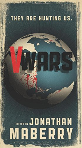 V-Wars (Mass Market Edition) by Trevor Hutchison (Artist), Jonathan Maberry (15-Oct-2013) Paperback