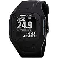 Rip Curl SearchGPS Smart Surf Watch in BLACK A1111