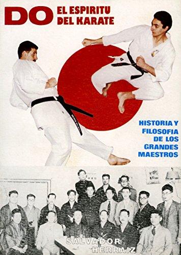Do Espiritu del Karate por Salvador Herraiz