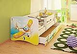 Best for Kids Kinderbett 70x160