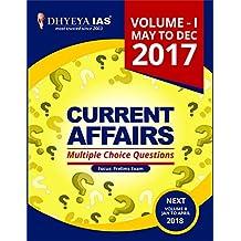 Current Affairs-English (2018)