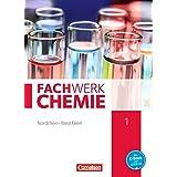 Fachwerk Chemie - Nordrhein-Westfalen: Band 1: 7./8. Schuljahr - Schülerbuch