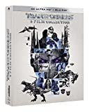 Transformers Collection (5 Blu-Ray 4K Ultra Hd+5 Bd)