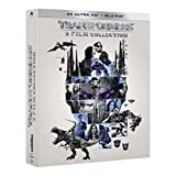 Transformers Collection (5 Blu-Ray 4K Ultra Hd+5 Bd)