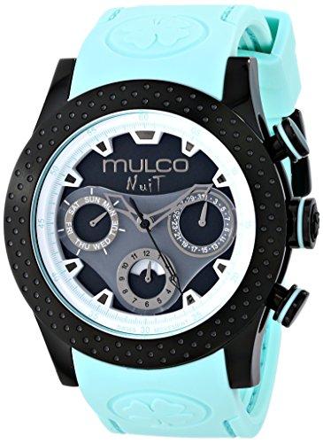 Mulco MW5-1962-443 - Orologio da polso