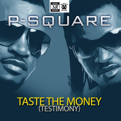 Taste the Money (Testimony)